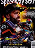 Speedway Star Magazine Issue 23/04/2020