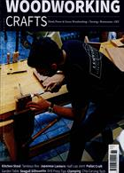 Woodworking Crafts Magazine Issue NO 61