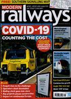 Modern Railways Magazine Issue MAY 20