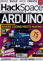 Hackspace Magazine Issue NO 30
