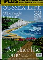 Sussex Life - County West Magazine Issue MAY 20