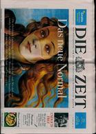 Die Zeit Magazine Issue NO 17
