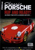 Classic Porsche Magazine Issue NO 71