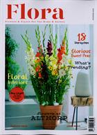 Flora International Magazine Issue SUMMER