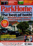 Park Home & Holiday Caravan Magazine Issue APR 20
