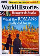 Bbc History World Histories Magazine Issue NO 22
