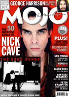 Mojo Magazine Issue JUN 20