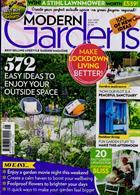 Modern Gardens Magazine Issue MAY 20