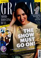 Grazia Magazine Issue 27/04/2020