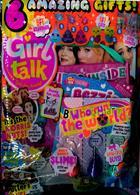 Girl Talk Magazine Issue NO 650