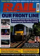 Rail Magazine Issue 22/04/2020