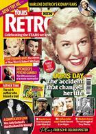 Yours Retro Magazine Issue NO 25