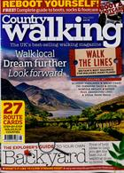 Country Walking Magazine Issue MAY 20