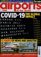 Airports Of The World Magazine Issue MAY-JUN