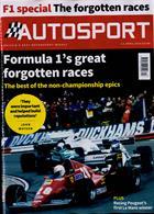 Autosport Magazine Issue 23/04/2020