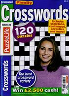 Family Crosswords Magazine Issue NO 26