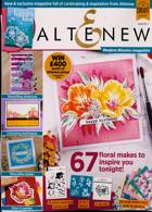 Inspired To Create Magazine Issue ALTE NEW61