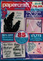Papercraft Essentials Magazine Issue NO 187