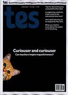 Times Educational Supplement Magazine Issue 11