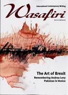 Wasafiri Magazine Issue 01