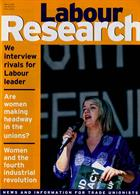 Labour Research Magazine Issue 03