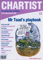 Chartist Magazine Issue 03