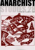 Anarchist Studies Magazine Issue 09