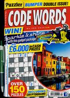 Puzzler Codewords Magazine Issue NO 286