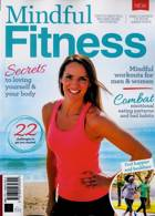 Bz Mindful Fitness Magazine Issue ONE SHOT
