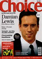Choice Magazine Issue MAY 20
