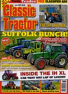 Classic Tractor Magazine Issue JUN 20