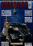 Warship Int Fleet Review Magazine Issue MAY 20
