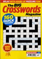 Big Crosswords Magazine Issue NO 72