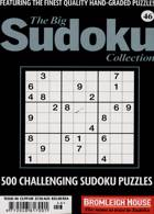 Big Sudoku Collection Magazine Issue NO 46