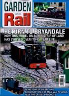 Gardenrail Magazine Issue JUN 20