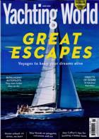 Yachting World Magazine Issue JUN 20