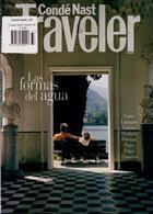 Conde Nast Traveller Spanish Magazine Issue 37