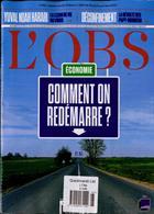 L Obs Magazine Issue NO 2895