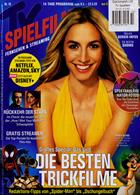 Tv Spielfilm Magazine Issue NO 10