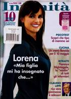 Intimita Magazine Issue NO 20019
