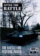 After The Battle Magazine Issue NO 188