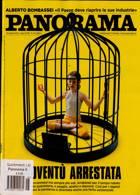 Panorama Magazine Issue NO 18