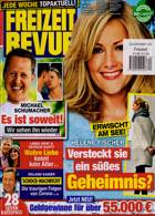 Freizeit Revue Magazine Issue NO 20