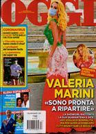 Oggi Magazine Issue NO 17