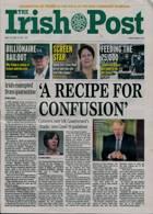 Irish Post Magazine Issue 16/05/2020