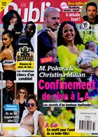 Public French Magazine Issue NO 877