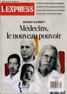 L Express Magazine Issue NO 3592