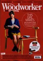 Woodworker Magazine Issue JUN 20