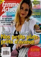 Femme Actuelle Magazine Issue NO 1859