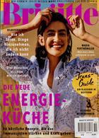 Brigitte Magazine Issue NO 10